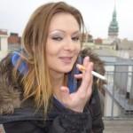 Kontaktanzeigen von Raucherinnen